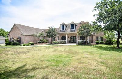 Collin County Single Family Home For Sale: 49 Country Ridge Road
