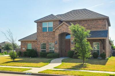 Waxahachie Single Family Home For Sale: 3038 Carlton Parkway