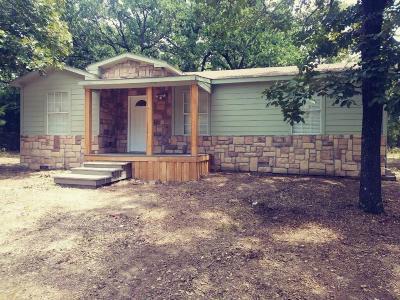 Murchison Single Family Home For Sale: 478 Holly Glen
