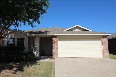 Fort Worth Single Family Home For Sale: 9409 Pastime Court