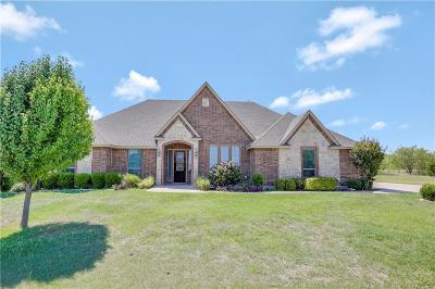 Benbrook Single Family Home For Sale: 12517 Buelter Court