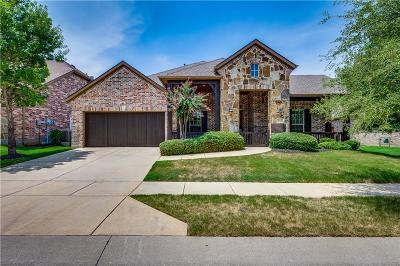 Lantana Single Family Home For Sale: 8213 Tyler Drive