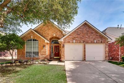 Fort Worth TX Single Family Home For Sale: $249,998