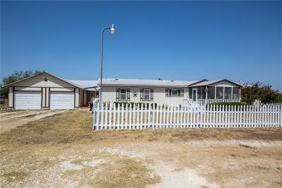 Godley Single Family Home For Sale: 8025 County Road 1229