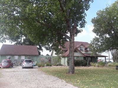 Haslet Residential Lease For Lease: 375 Country Lane