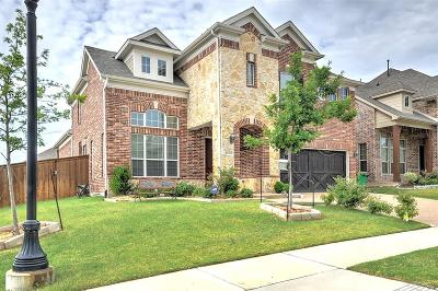 Little Elm Residential Lease For Lease: 14228 Winter Hill Drive