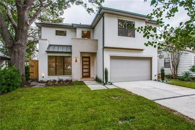 Dallas Single Family Home For Sale: 7531 Kaywood Drive