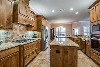 North Richland Hills Single Family Home Active Kick Out: 7401 Bella Lane