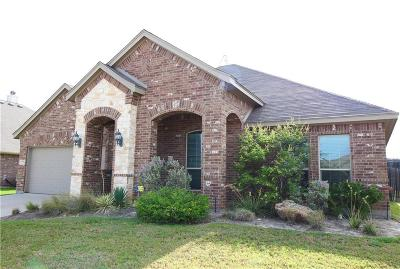 Weatherford Single Family Home For Sale: 2209 Caroline Drive