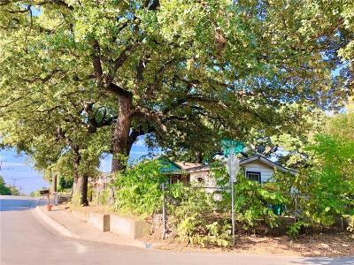 Denton Single Family Home For Sale: 729 N Ruddell Street
