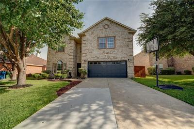 Roanoke Single Family Home For Sale: 221 Benton Drive