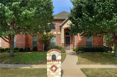 North Richland Hills Single Family Home For Sale: 7909 Forest Point Court