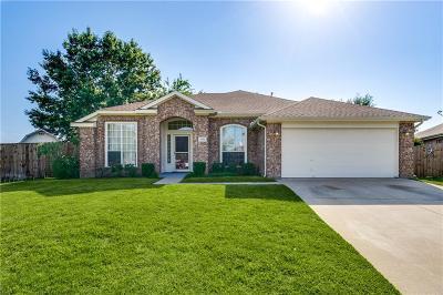 Arlington Single Family Home For Sale: 302 Fairhaven Court