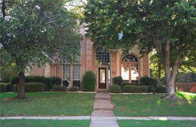 Southlake, Westlake, Trophy Club Single Family Home For Sale: 1918 Cresson Drive