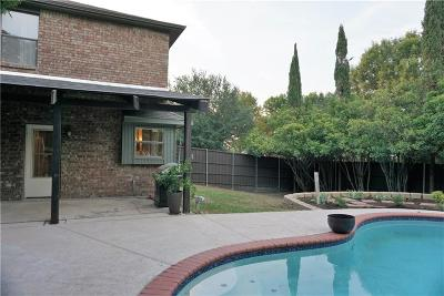 Plano Single Family Home For Sale: 6821 Rochelle Drive