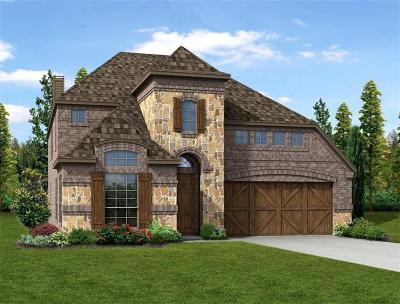 Fort Worth TX Single Family Home For Sale: $354,559
