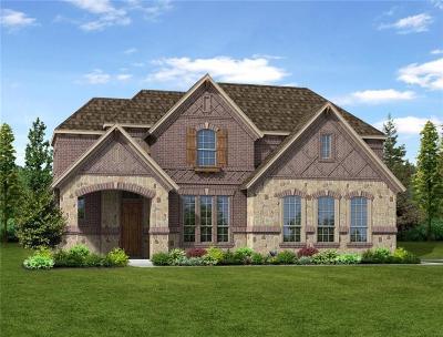 Heath Single Family Home For Sale: 2427 Debracie Court