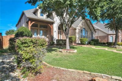 Carrollton Single Family Home For Sale: 4473 Fairway Drive
