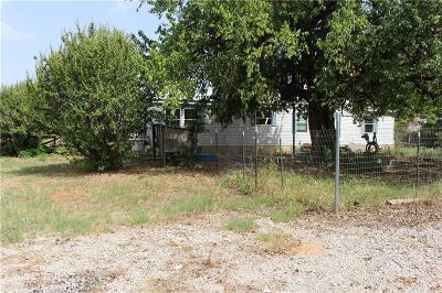 Millsap Single Family Home For Sale: 329 Cattail Trail
