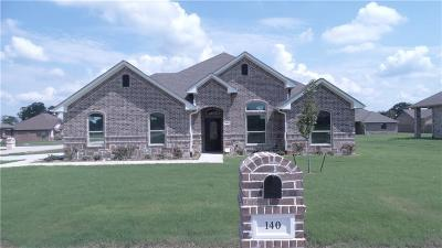 Edgewood Single Family Home For Sale: 140 Ocean Lake Drive