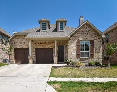North Richland Hills Single Family Home For Sale: 7153 Chelsea Drive