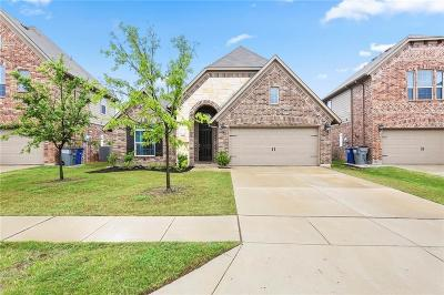 Little Elm Residential Lease Active Contingent: 2452 Ranchview Drive