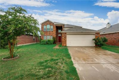 Waxahachie Single Family Home For Sale: 327 Creekside Way