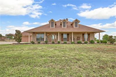 Princeton Single Family Home For Sale: 10401 County Road 466
