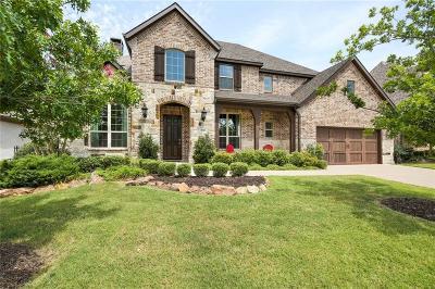 Single Family Home Active Option Contract: 7494 Rose Garden Boulevard
