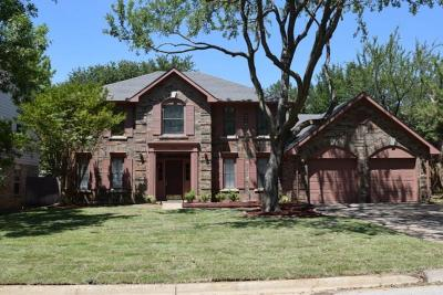 Grapevine Residential Lease For Lease: 4118 Heartstone Drive