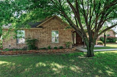 Bells Single Family Home For Sale: 309 Shelby Trail
