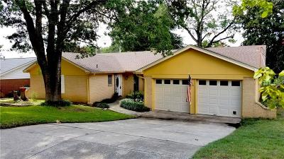 Lakeside Single Family Home For Sale: 244 Aquilla Drive