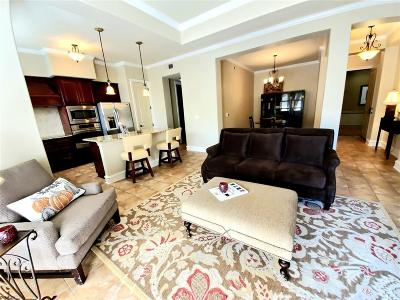 Southlake, Westlake, Trophy Club Condo For Sale: 301 Watermere Drive #222