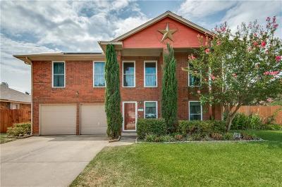 Watauga Single Family Home For Sale: 6600 Hightower Drive
