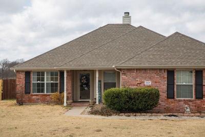 Caddo Mills Single Family Home For Sale: 2805 Gilmer Street