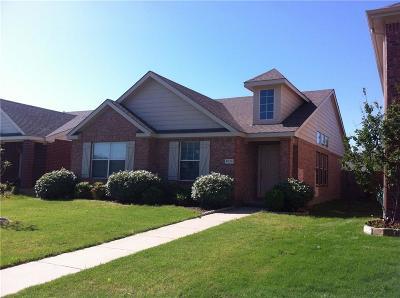 Cross Roads Single Family Home For Sale: 9020 Eastwood Avenue