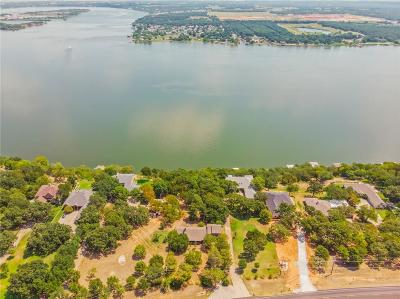 Parker County, Tarrant County, Hood County, Wise County Single Family Home For Sale: 3818 Mambrino Highway