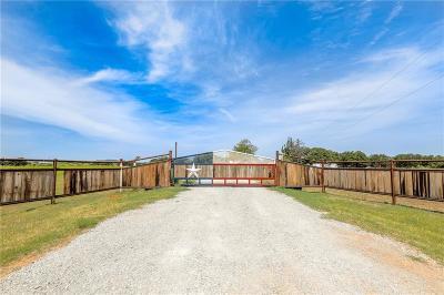 Jacksboro Farm & Ranch Active Contingent: 951 Brown Road