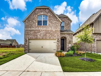 Plano Single Family Home For Sale: 4548 El Paso Drive