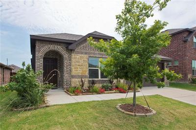 Collin County Single Family Home For Sale: 452 Harding Lane