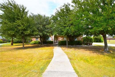 Aledo Single Family Home For Sale: 113 Meadow Park Drive