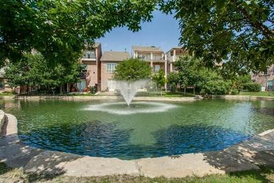 Dallas Single Family Home For Sale: 18205 Frankford Lakes Circle