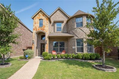Grand Prairie Single Family Home For Sale: 6919 Sarria