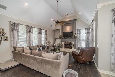 McKinney Single Family Home For Sale: 816 Creekline Way