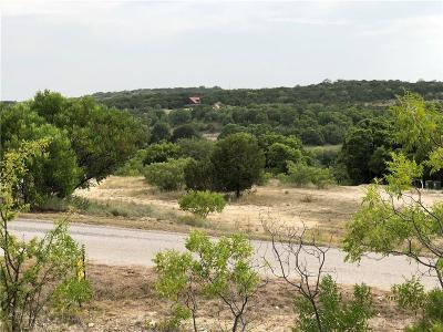 Erath County Residential Lots & Land For Sale: 1415 Lakeside