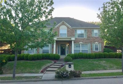 Carrollton Single Family Home For Sale: 1232 Jeanette Way