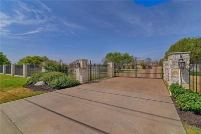 Mansfield Single Family Home For Sale: 1071 N Day Miar Road