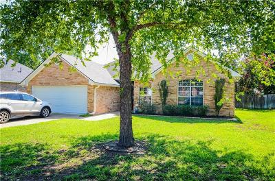 Tyler Single Family Home For Sale: 16761 Terrebonne Drive