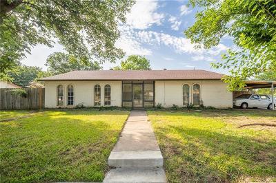 Watauga Single Family Home For Sale: 6500 Perdido Drive