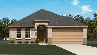 Crandall, Combine Single Family Home For Sale: 321 Pecos